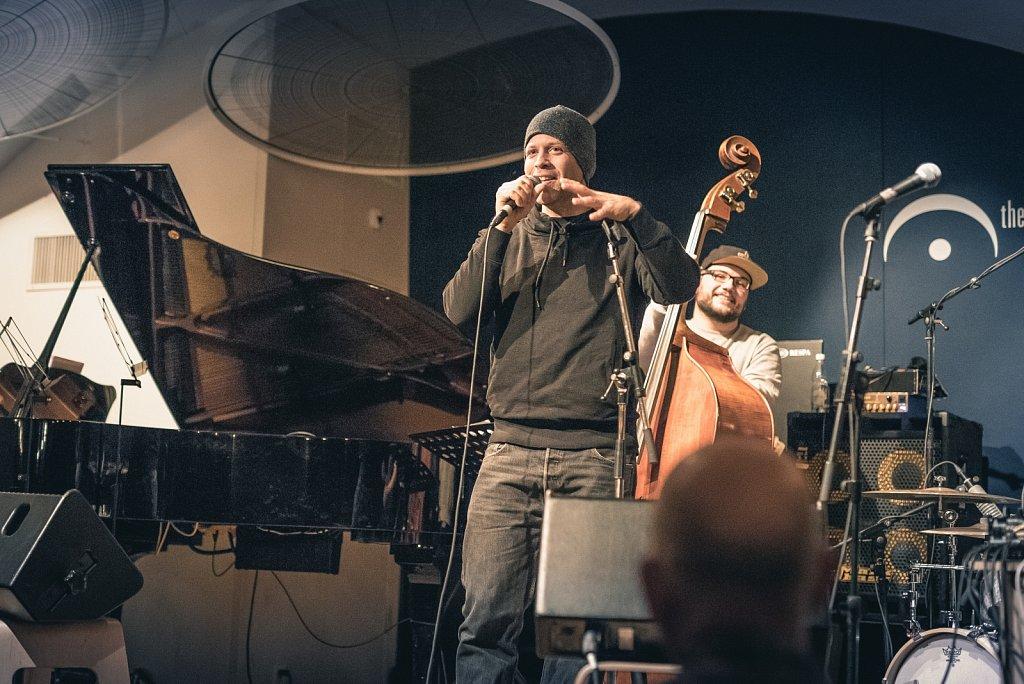 Hiphop meets Jazz 2017